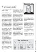 Syndrom nr 1 - Arbeidsmiljøskaddes landsforening - Page 3