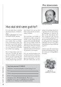 Syndrom nr 1 - Arbeidsmiljøskaddes landsforening - Page 4