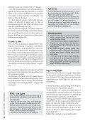 Syndrom nr 1 - Arbeidsmiljøskaddes landsforening - Page 6