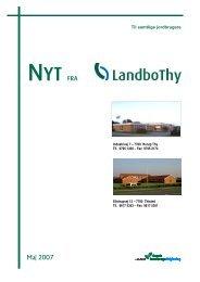 NYT FRA - LandboThy