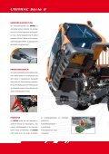 UNITRAC 82/92/102 - Hell Landmaschinen - Seite 5