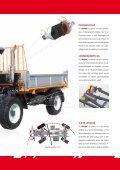 UNITRAC 82/92/102 - Hell Landmaschinen - Seite 6