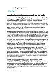 Artikel Netzwerk KO-Tropfen verändert 02-11-2012 - FPZ