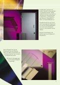 acryl polycarbonat - MSB Gesellschaft für Kunststofftechnik und ... - Seite 5