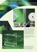 acryl polycarbonat - MSB Gesellschaft für Kunststofftechnik und ... - Seite 7