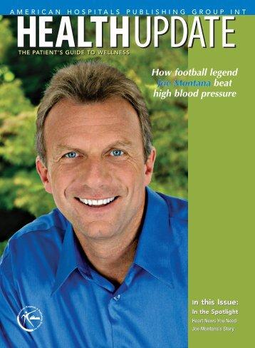 30-35 defrancesco update.indd - WLS Lifestyles Magazine