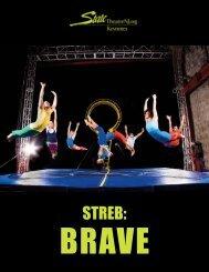 Streb 2010:Streb.qxd.qxd - State Theatre
