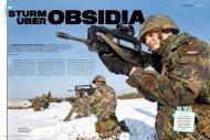Sturm über Obsidia - Deutsch - Französische BRIGADE Franco ...