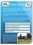 Dossier de sponsoring - Page 3