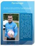 Dossier de sponsoring - Page 5