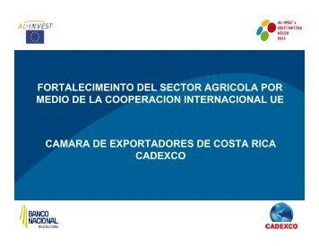 Descarga la presentación (PDF, 1.552Kb) - Oficina Regional de la ...