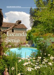 eBook Locanda Senio - Golden Book Hotels