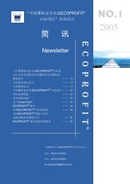 NO.1 2005 ECOPROFIT