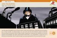 John Rockefeller - Manosanta