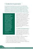 La Gouvernance d'entreprise dans les Institutions de Microfinance - Page 6