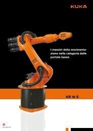 KR 16 s - KUKA Robotics