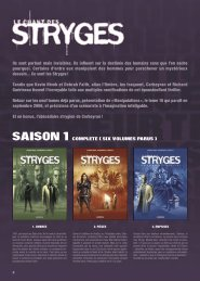 STRYGES 10 - DP 12 PAGES.indd - Delcourt