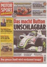 MSa - Ausgabe 2009-25 - RS-Sportbilder