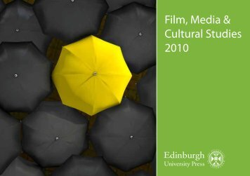 Film, Media & Cultural Studies 2010 - Library