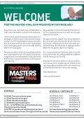 MastersFinalProgram - Page 2