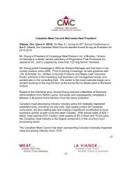 Canadian Meat Council Welcomes New President 3 Jun 13.pdf