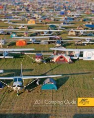 2011 Camping Guide - EAA AirVenture