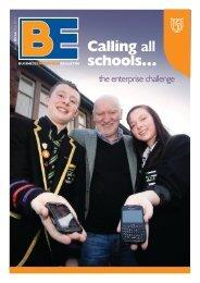 Business Enterprise Bulletin - East Ayrshire Council