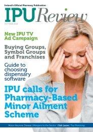 IPU Review OCTOBER 2014 WEB