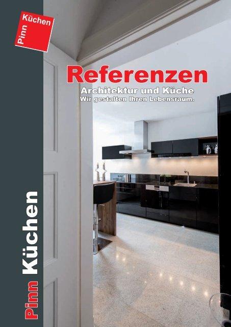 Pinn Küchen, Referenzen