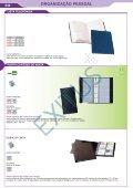 ORGANIZAÇÃO PESSOAL 2013 - Exitus - Page 4