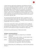 Riktlinjer för nutritionsbehandling - Landstinget Gävleborg - Page 7