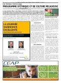 vendu - L'Écho du Lac - Page 2