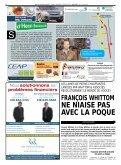 vendu - L'Écho du Lac - Page 6