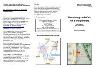 VE-LA 3-3 Am Scharpenberg - Wirtschaftsförderung Velbert - Stadt ...