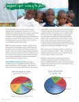 NPH International 2010 Annual Report - Friends of the Orphans - Page 6