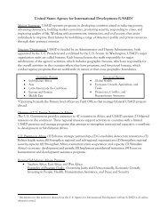 USAID Feb 23-24 Backgrounder 2.pdf - Partnership to Cut Hunger ...