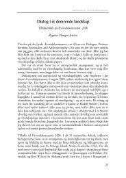 Slik opplevde de Rudolf Steiner - Antroposofisk Selskap i Norge
