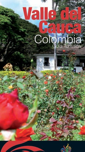 Guía Valle Del Cauca - Colombia Travel
