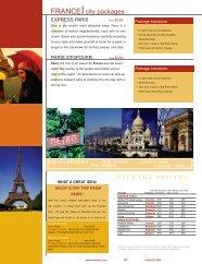 France - Guardian Travel