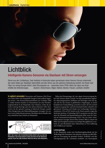 elektronikJOURNAL 06/2009 PDF - MSC Vertriebs GmbH