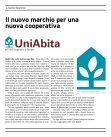 La scelta strategica in favore dell'edilizia convenzionata e ... - Uniabita - Page 5