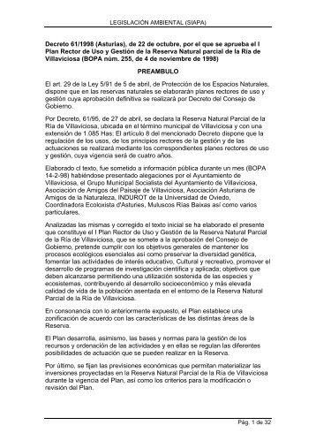 Descarga directa - EUROPARC-España