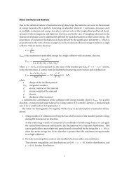 Minion with Myriad and MathTime