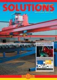 Solutions issue2 2009 ES.indd - Castolin Eutectic