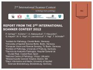 2nd International Scanner Contest - Pathology Informatics 2014 ...