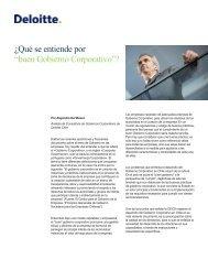 """""""buen Gobierno Corporativo""""? - Center for Corporate Governance ..."""