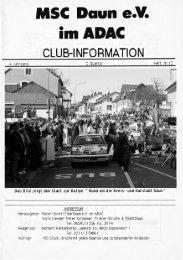 13/1988 - MSC Daun