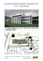 01.1.3 Seite 3 _ Layout - Zinsli Architekten AG