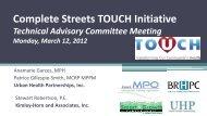 Download - Urban Health Solutions & Urban Health Partnerships