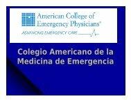 Administración Actual de la Fibrilación Auricular - Reeme.arizona.edu